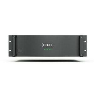 HEGEL C54 Effektförstärkare
