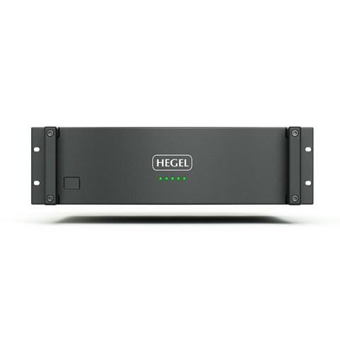 HEGEL C55 Effektförstärkare
