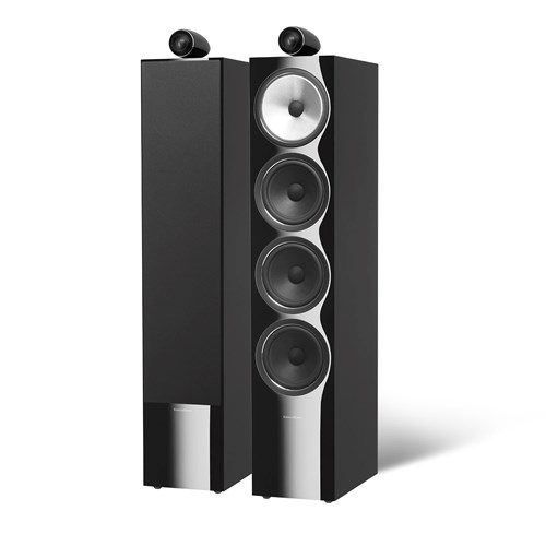 Bowers & Wilkins 702 S2 Standlautsprecher