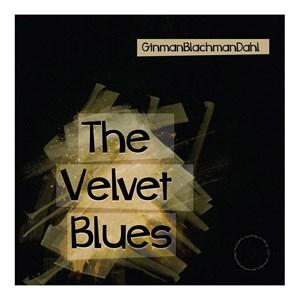 DALI The Velvet Blues LP-skiva