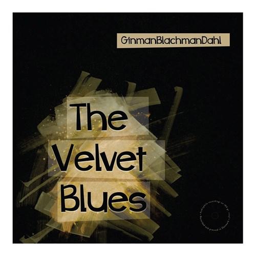 DALI The Velvet Blues Vinyl-Schallplatte