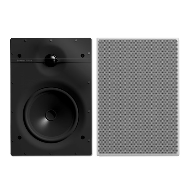 Bowers & Wilkins CWM362 In-wall-högtalare