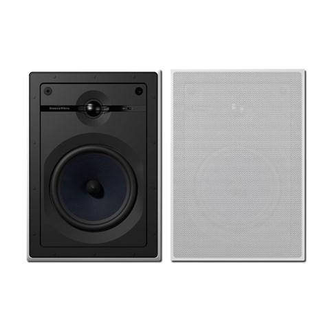 Bowers & Wilkins CWM663 In-wall-högtalare