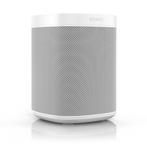 Sonos One (Gen 2) Trådløs høyttaler