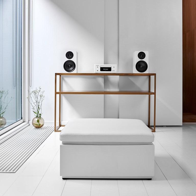Argon Audio ALTO5 Mk2 Kompakt høyttaler