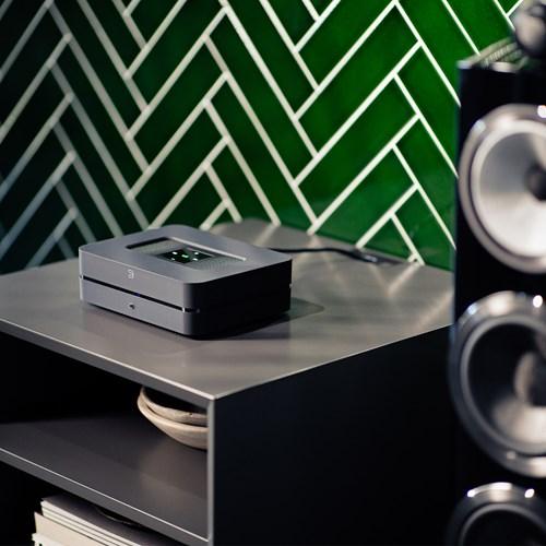 Bluesound POWERNODE 2i (HDMI) Muzieksysteem met streaming
