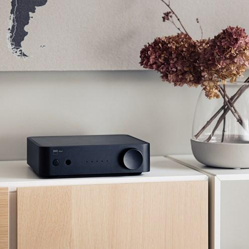 NAD AMP1 Stereoforsterker med streaming