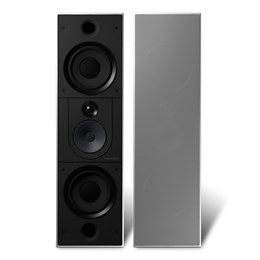 Bowers & Wilkins CWM8.3 D In-wall-högtalare