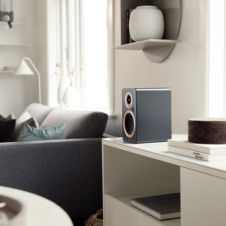Argon Audio FORTE A4 Draadloze luidspreker met Bluetooth