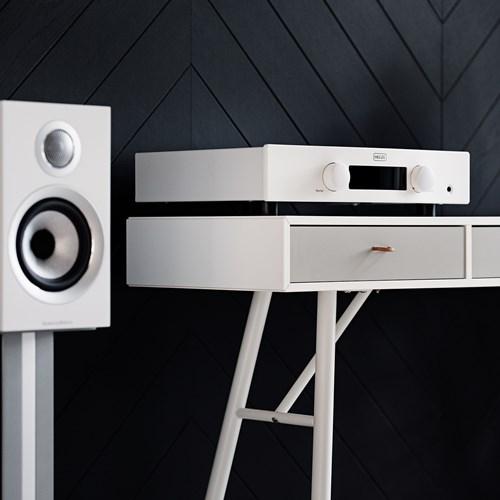HEGEL H120 Stereoförstärkare med streaming