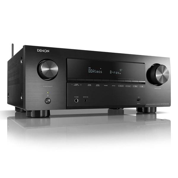 Denon AVR-X2700H DAB Hjemmebio-receiver