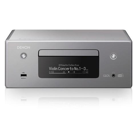 Denon CEOL N11DAB Muzieksysteem met streaming
