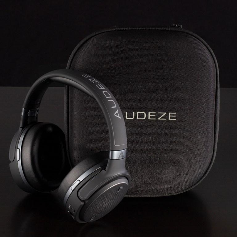 Audeze Mobius Gaming headset