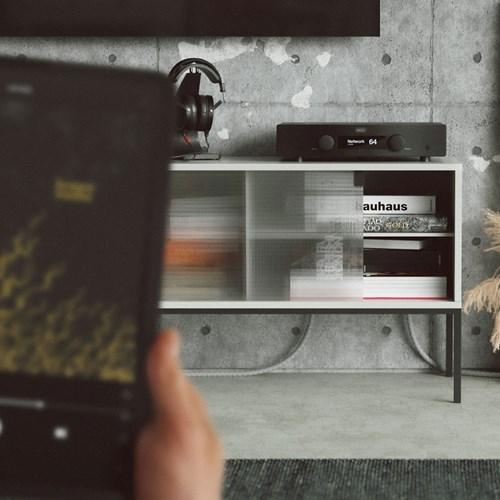 HEGEL H95 Stereoforsterker med streaming