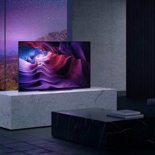 Sony KD-48A9 OLED-TV
