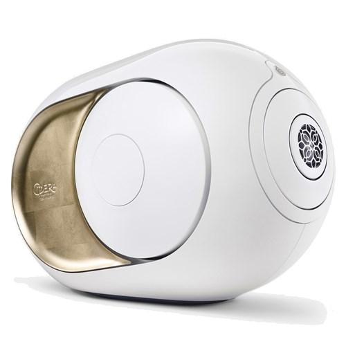 DEVIALET Gold Phantom Kabelloser Lautsprecher mit Bluetooth