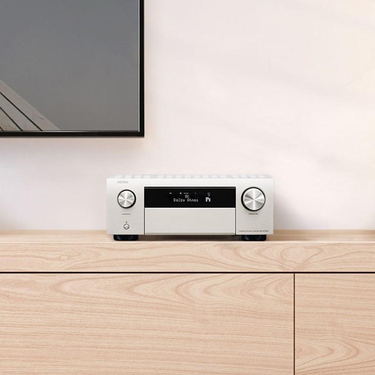 Denon AVC-X4700H Hjemmebio-receiver