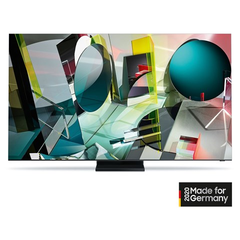 Samsung GQ85Q950T QLED-TV
