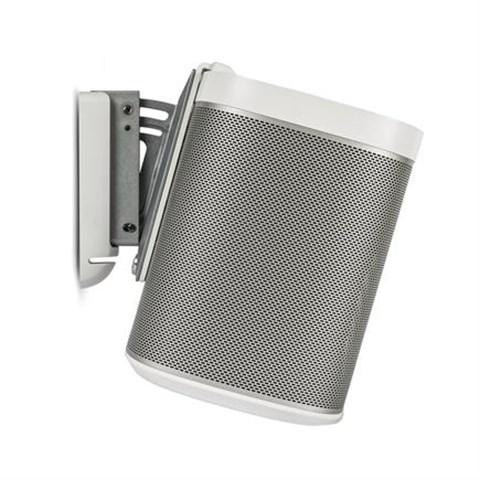 Flexson Wall Mount for Sonos PLAY:1 V2 muurbeugel voor Sonos