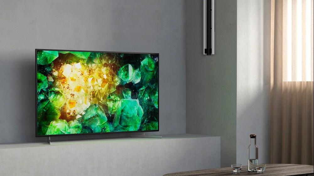 Sony KD-43XH8196 UHD-TV