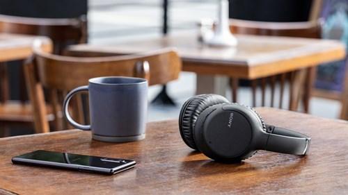 Sony WH-CH710N Trådlöst headset