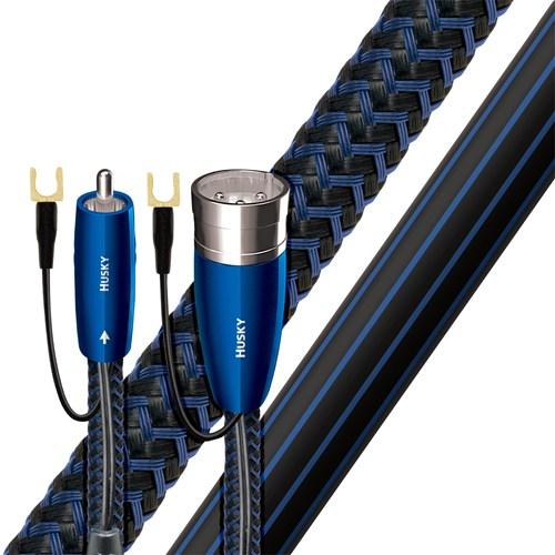 AudioQuest Husky (XLR) Subwoofer-Kabel