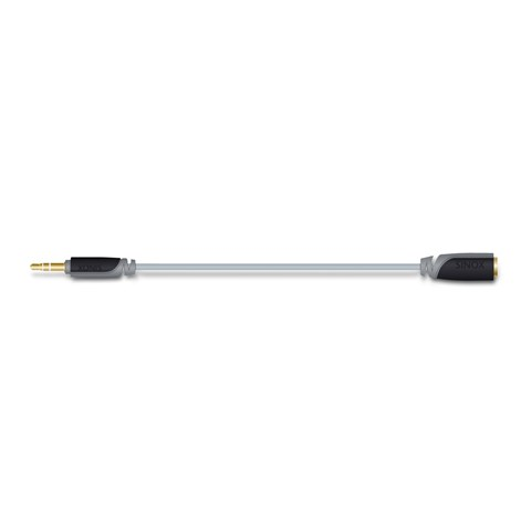 Sinox Sinox SXA360X Minijack-kabel
