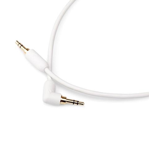 Argon Audio Basic Minijack1 Minijack-kabel