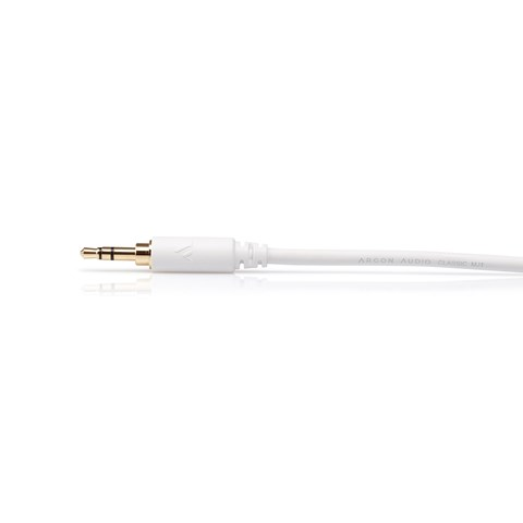 Argon Audio Classic Minijack1 Mini-jack-kabel