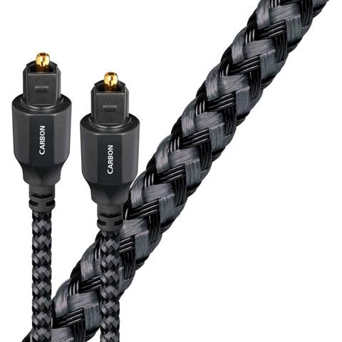 AudioQuest Carbon Optische kabel