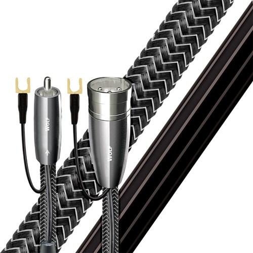 AudioQuest Wolf (XLR) Subwoofer-kabel