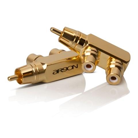 Argon Audio 5481 Y-split/Y-adapter