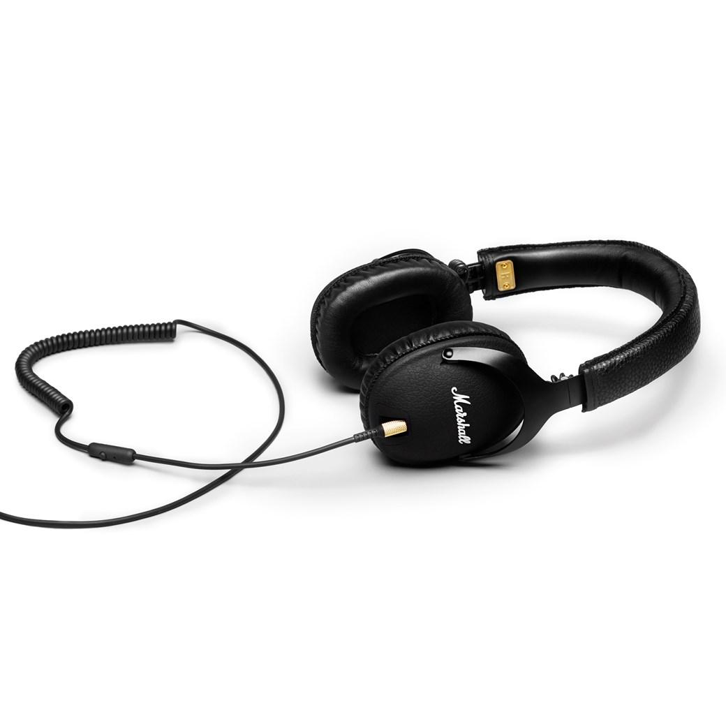Marshall Monitor Høretelefoner