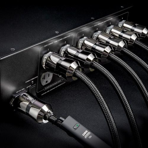 AudioQuest Niagara 5000 Strømfilter