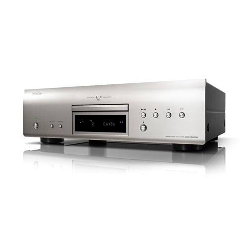 Denon DCD-1600NE CD-afspiller