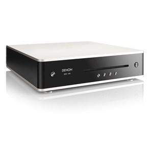 Denon DCD-100 CD-afspiller
