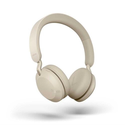 Jabra Elite 45h Draadloze koptelefoon