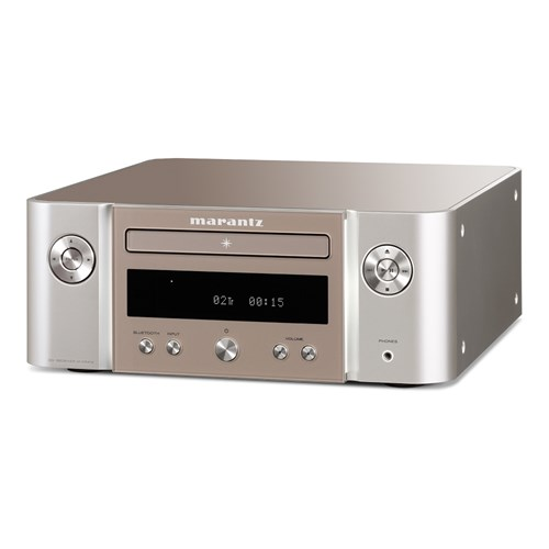 Marantz Melody (M-CR412) Muzieksysteem met Bluetooth