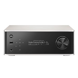 Denon PMA-150H Musikanläggning med streaming