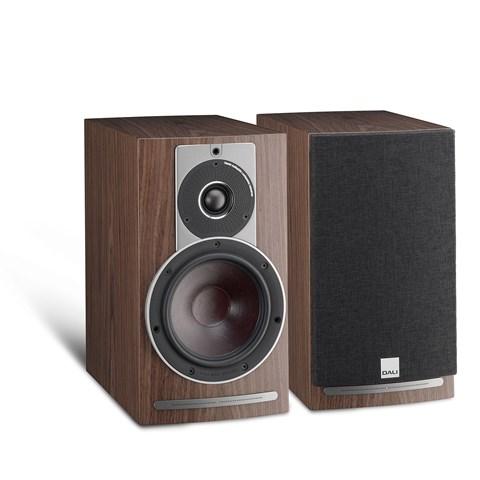 DALI RUBICON 2 C Trådlös högtalare - stereo