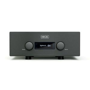 HEGEL H590 Stereoförstärkare med streaming