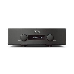 HEGEL H390 Stereoförstärkare med streaming