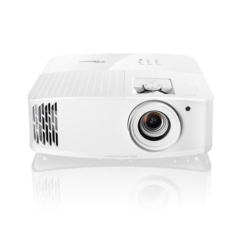 Optoma UHD42 Videoprojector