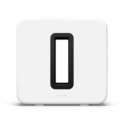 Sonos Sub (Gen3) Draadloze subwoofer