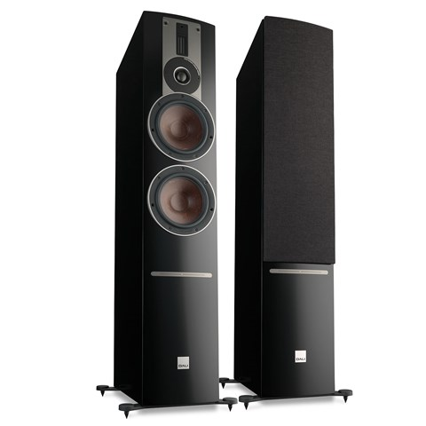 DALI RUBICON 6 C Kabelloser Lautsprecher, Stereo
