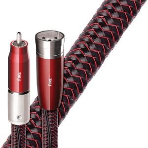 AudioQuest Fire (XLR) Signaalkabel
