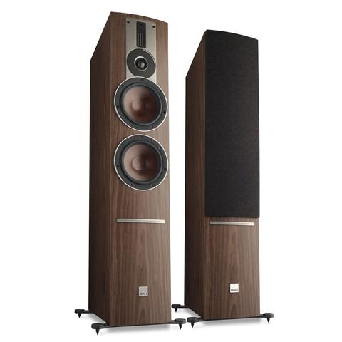 DALI RUBICON 6 C Kabelloser Lautsprecher - Stereo