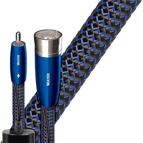 AudioQuest Water (XLR) Signaalkabel
