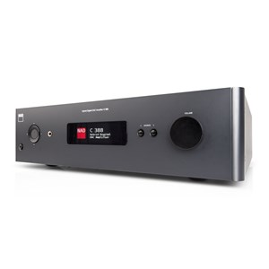 NAD C388 Forstærker med Bluetooth