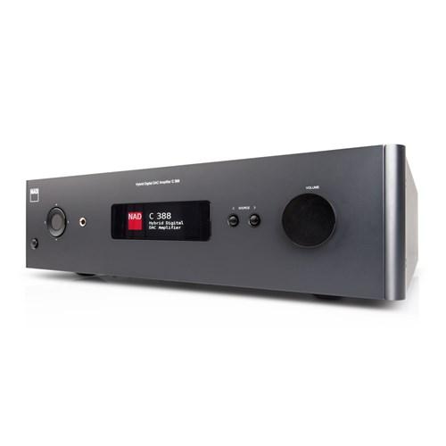 NAD C388 Förstärkare med Bluetooth